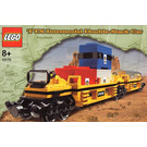 LEGO TTX Intermodal Double-Stack Car Set 10170
