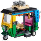 LEGO Tuk Tuk Set 40469
