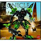 LEGO Tuma Set 8991 Instructions