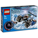 LEGO Tundra Tracker Set 4744 Packaging