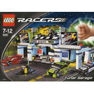 LEGO Tuner Garage Set 8681