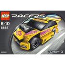 LEGO Tuner X Set 8666