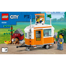 LEGO Tuning Workshop Set 60258 Instructions
