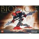LEGO Turahk Set 8592-1