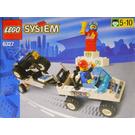 LEGO Turbo Champ Set 6327