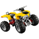 LEGO Turbo Quad Set 31022