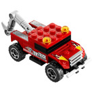 LEGO Turbo Tow Set 8195