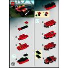 LEGO Turbo Tow Set 8195 Instructions
