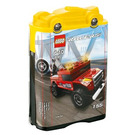 LEGO Turbo Tow Set 8195 Packaging