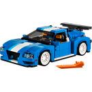 LEGO Turbo Track Racer Set 31070