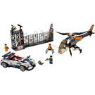 LEGO Turbocar Chase Set 8634