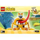 LEGO Turg Set 41543 Instructions