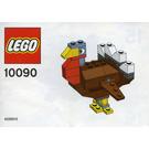 LEGO Turkey Set 10090