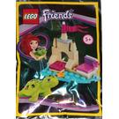 LEGO Turtle Beach Set 561704