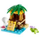 LEGO Turtle's Little Oasis Set 41019