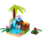 LEGO Turtle's Little Paradise Set 41041
