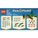 LEGO Turtle Set 3850013