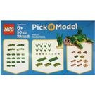 LEGO Turtle Set 3850013 Instructions