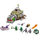 LEGO Turtle Sub Undersea Chase Set 79121