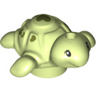 LEGO Turtle with 1.5 Hole (51069)