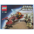LEGO Tusken Raider Encounter Set 7113 Packaging
