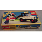 LEGO TV Camera Crew Set 6659 Packaging