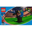 LEGO TV Camera Set 4458