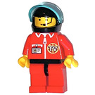 LEGO TV Chopper Pilot Minifigure