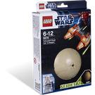 LEGO Twin-Pod Cloud Car & Bespin Set 9678 Packaging