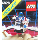 LEGO Twin-Winged Spoiler Set 6828