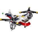 LEGO Twinblade Adventures Set 31020