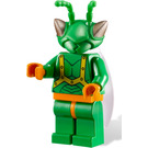 LEGO Twitch Minifigure