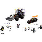 LEGO Two-Face Double Demolition Set 70915