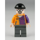 LEGO Two-Face's Henchman with Sunglasses Minifigure