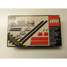 LEGO Two Gear Blocks Set 872 Packaging