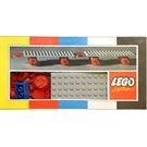 LEGO Two Train Wagons Set 152
