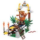 LEGO Tygurah's Roar Set 7411