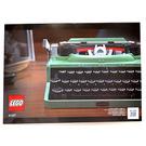 LEGO Typewriter Set 21327 Instructions
