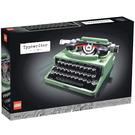 LEGO Typewriter Set 21327 Packaging