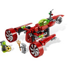 LEGO Typhoon Turbo Sub Set 8060