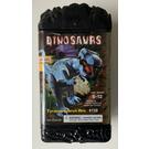 LEGO Tyrannosaurus Rex Set 6720 Packaging