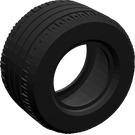 LEGO Tyre 49.6 x 28 VR (6594)