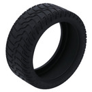 LEGO Tyre Ø 81,6 x 34 with Inlet Disc (32196)
