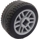 LEGO Tyre Normal / Narrow Ø 21 x 9,9 with Rim Narrow Ø14.6 x 9.9 (11208)