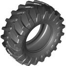 LEGO Tyre Tractor Dia. 107 x 44 (23798)