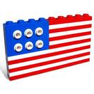 LEGO U.S. Flag Set 10042