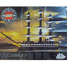 LEGO U.S.S. Constellation Poster (10021) (4191767)