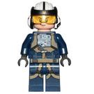LEGO U-Wing Pilot Minifigure