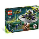 LEGO UFO Abduction Set 7052 Packaging