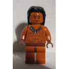 LEGO Ugha Warrior Minifigure
